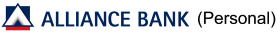 Alliance Bank (Personal)